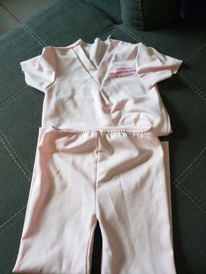 Size 5/6 child Vet costume for Sale in Miami, FL