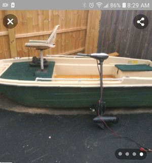 Boat for Sale in Springfield, OH