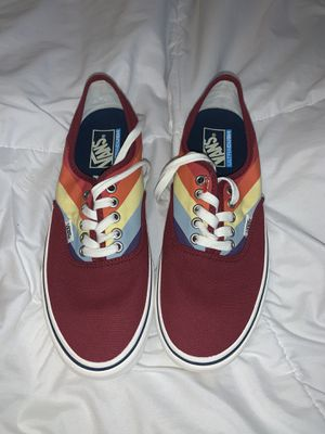Vans Shoes for Sale in Hemet, CA