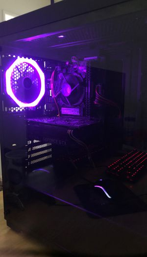 Gaming Pc for Sale in Norco, CA