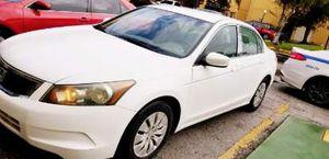 Honda Accord 2009 for Sale in Miami, FL