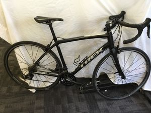 TREK Road Bike Domane ALR 54 cm Aluminum 2017 18 speed for Sale in San Diego, CA