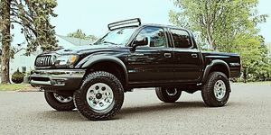 Nothing\Wrong Toyota Tacoma Runs good!! for Sale in Abilene, TX