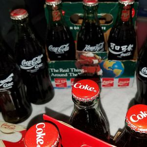 Unopened Coca-Cola Rare Collectables MINT and dozens more items posted here for Sale in Kirkland, WA