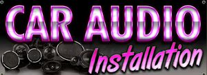 Car audio stereo & custom builds and installation...tell us what. PLEASE be specific in your needs! for Sale in Merced, CA