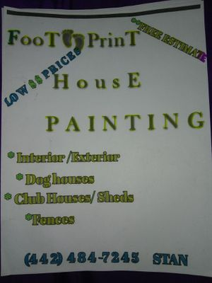 House painting for Sale in Hesperia, CA