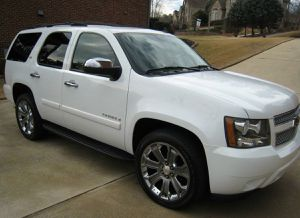 Urgent!'07 Chevrolet Tahoe 4x4Wheels for Sale in Rochester, NY