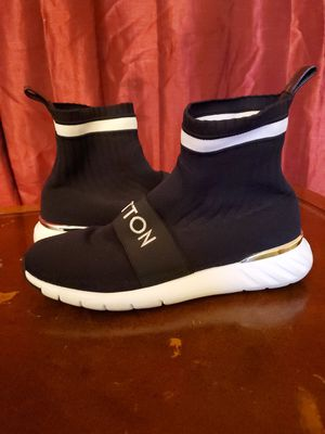Louis Vuitton, Aftergame sneaker boots, U.S Size 7.5 for Sale in Bell Gardens, CA