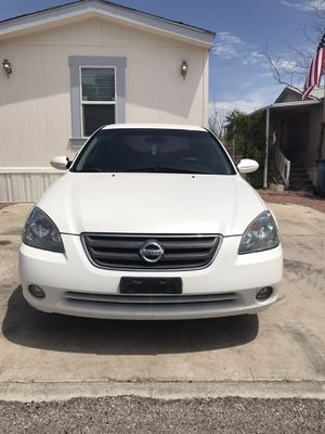 2003 Nissan Altima 3.5 SE for Sale in Las Vegas, NV