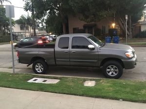 2005 Toyota Tundra for Sale in Los Angeles, CA