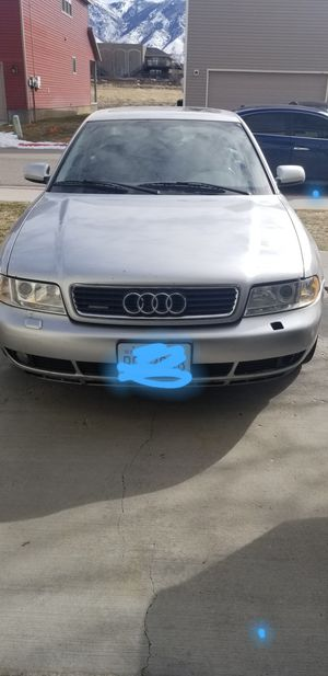 2001 Audi A4 for Sale in Tooele, UT