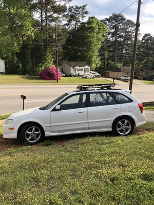 Mazda Protegé 5 for Sale in Jonesboro, GA