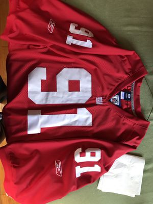 Giants Jersey for Sale in Baldwin, NY
