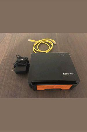 Sagemcom fast 5260 for Sale in Columbus, OH
