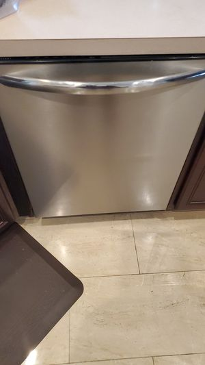 Frigidaire Gallery Dishwasher Stainless steel for Sale in Houston, TX