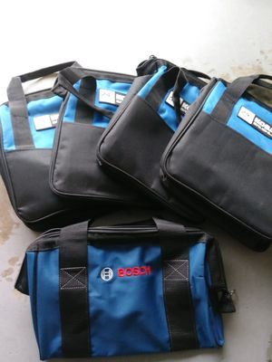 Drill bags small medium and large for Sale in Fairhope, AL