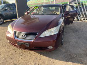 2007 Lexus ES 350 for Sale in Phoenix, AZ