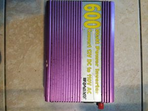 Power Converter Box for Sale in Orlando, FL