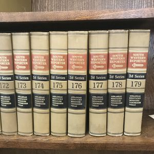 0ver 400 Law Books for Sale in Rowlett, TX