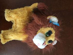 Lion furReal friend for Sale in Charleston, SC
