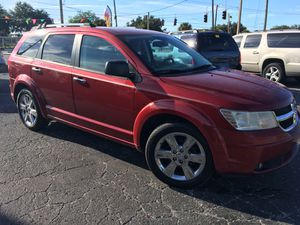 2010 Dodge Journey 145k Looks and Runs Great for Sale in Tampa, FL