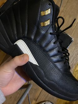 "JORDAN 12 "" MASTER "" for Sale in Annandale,  VA"
