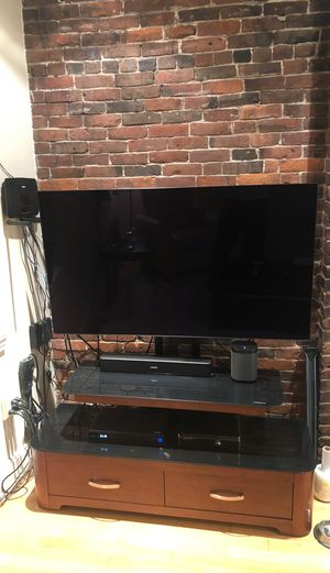 Floating TV stand for Sale in Boston, MA