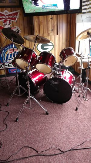 Double Bass Drum Set for Sale in Beaver Dam, WI