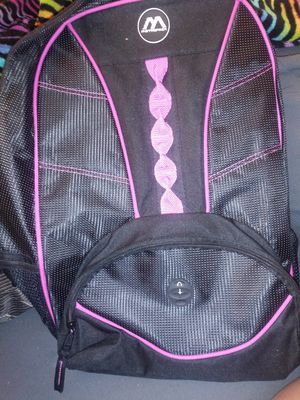 Backpack New Hartford to put your earphones and it's waterproof for Sale in Los Angeles, CA