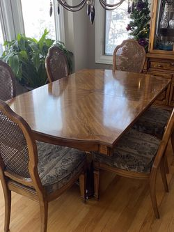 Thomasville Dining Room Set for Sale in Grosse Ile Township,  MI