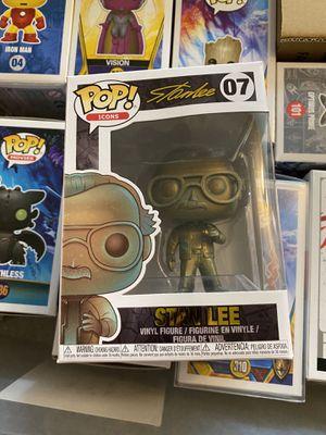 Funko POP Stan Lee (#04) for Sale in Seattle, WA