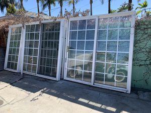 Sliding door windows for Sale in Paramount, CA