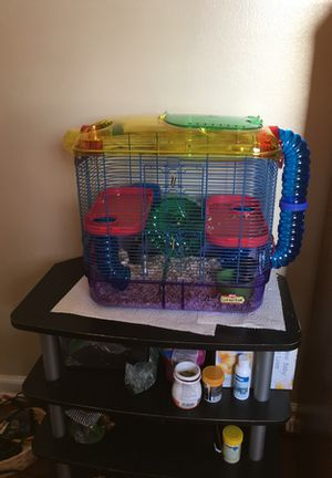 Cage for Sale in Manassas, VA