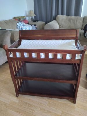 Baby changer for Sale in Phoenix, AZ