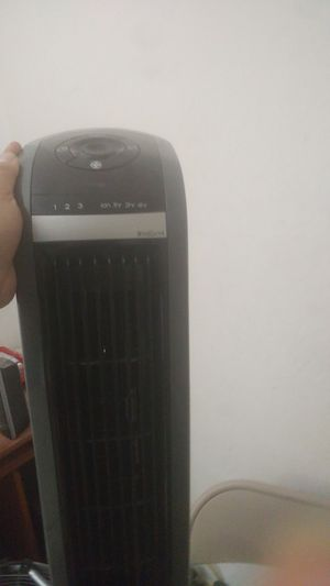 Windcurve ion tower fan for Sale in Buckeye, AZ