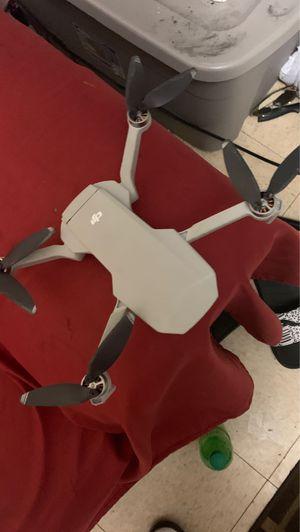 Dji drone mavic for Sale in Raleigh, NC