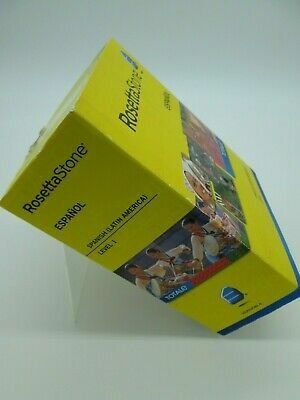 Rosetta Stone Spanish English, French, Portuguese German, Chinese, Hebrews for Sale in Lake Worth, FL