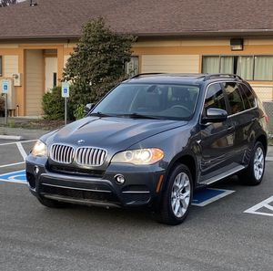 2013 BMW X5 🌍☄️🌍☄️ for Sale in Lakewood, WA