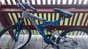 18 speed next bike best offer for Sale in Radford, VA