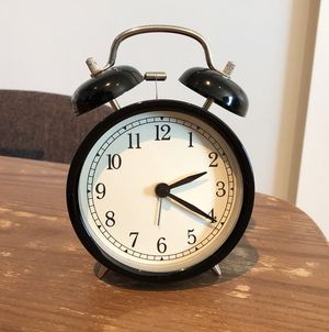 Alarm clock for Sale in Boston, MA