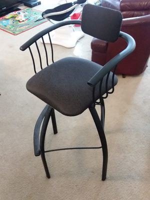 Bar stool rotationional for Sale in Wellington, FL