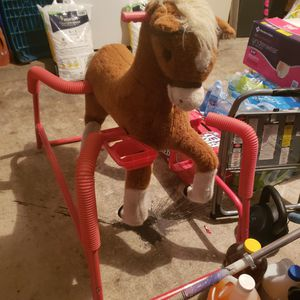Ride On Horse for Sale in Round Rock, TX