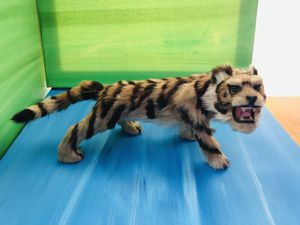 tiger stuffed animal for Sale in Las Vegas, NV