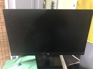 Hp computer monitor for Sale in Woodbridge, VA