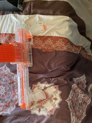Nerf gun for Sale in Madera, CA