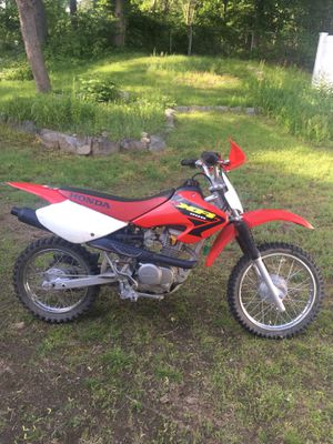 Honda dirt bike xr80r for Sale in Rockland, MA