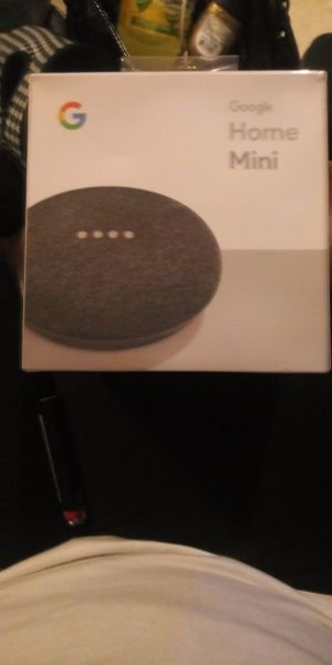 Google home mini for Sale in Sherwood, AR