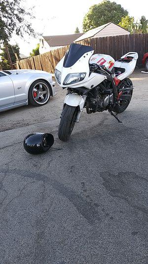 06 sv Suzuki for Sale in Modesto, CA