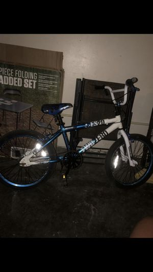 bmx sports bike for Sale in Houston, TX