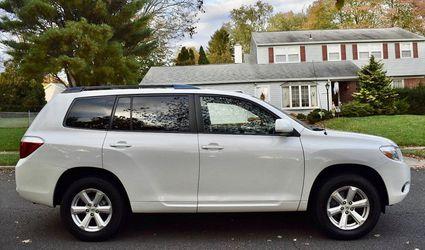 Fully Maintained 2008 Toyota Highlander AWDWheels💎rterfedaz for Sale in Washington,  DC